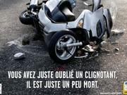 La mortalité routière en baisse de 11,9% en janvier 2009