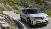 Renault Mégane électrique : quelles différences techniques avec la Zoe ?