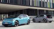 Volkswagen veut louer ses électriques d'occasion