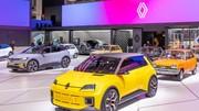 Munich 2021 : Bienvenue sur le stand Renault !