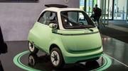 5 voitures insolites du Salon de Munich