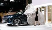 Le chinois Great Wall Motors arrive en Europe
