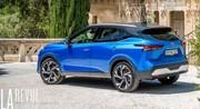 Essai Nissan Qashqai : Il en manque encore un peu