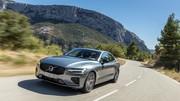 Volvo S60 : deux nouveaux moteurs, prix de base en baisse