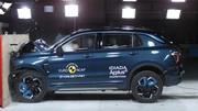 Crash tests : les voitures chinoises reçoivent la note maximale