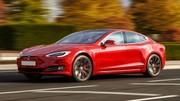 La Tesla Model S Plaid signe le meilleur temps sur le Nürburgring