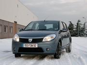 Essai Dacia Sandero 1.5 dCi : Choisir le Diesel 70 ou 85 ch ?