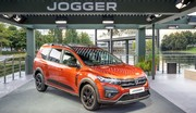 Zoom sur le Dacia Jogger : la familiale (ultra) abordable !