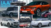 Salon de Munich 2021 : toutes les nouveautés majeures