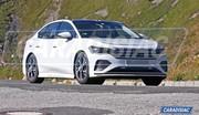 La future Volkswagen Passat électrique surprise