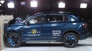 Les nouveautés chinoises obtiennent 5 étoiles aux crash-tests Euro NCAP