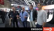 Emission Turbo : Salon de Munich 2021; Mégane électrique