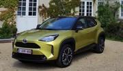 Essai Toyota Yaris Cross (2021) : Le choix malin