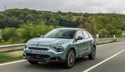 Essai Citroën C4 PureTech 100 : Le test de la version premier prix