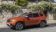 Essai Dacia Duster Facelift : Le pou aux oeufs d'or