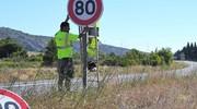 La Haute-Saône repasse en partie au 90 km/h