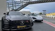 Essai Continental Sport Contact 7 : journée 100 % gommes sur le circuit de Bilster Berg