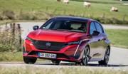 Essai Peugeot 308 (2021) : 1 000 km au volant de la nouvelle 308