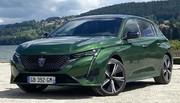Essai Peugeot 308 (2021) : stop ou encore ?