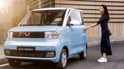 En Chine, l'effet pervers du bonus pour les voitures électriques