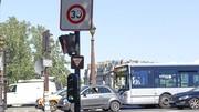 Paris à 30 km/h : Les PV pour excès de vitesse pleuvent !