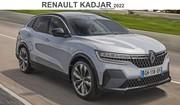 Du changement pour le futur Renault Kadjar