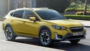 Essai : Que pensez-vous de la Subaru XV 2.0 e-Boxer?