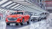 La pénurie de lithium guette la voiture électrique