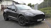 Aston Martin DBX (2022) : le SUV 007-compatible sur la voie du restylage