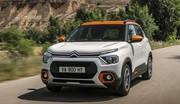 Nouvelle Citroën C3 : le SUV que nous n'aurons pas