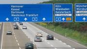 Les Allemands roulent-ils vraiment vite sur les autouroutes illimitées ?