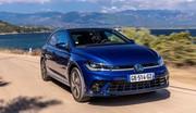 Essai Volkswagen Polo restylée (2021) : du neuf avec du mieux