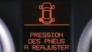 Ecologie : le capteur de pression de pneu deviendrait bientôt obligatoire