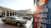 Voitures anciennes et de collection : début des manifestations partout en France
