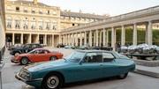 Journées du patrimoine 2021 : Les animations automobiles à découvrir !