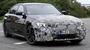 Restylage en vue pour la BMW Série 3