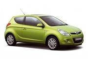 La Hyundai i20 trois portes : Une petite Coréenne aux dents longues