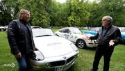Emission Turbo : Tour Auto 2021, éternelle BMW Z8; DS4 Ioniq 5; Octavia; L200