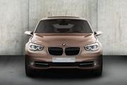 BMW Concept Série 5 Gran Turismo