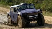 Fering Pioneer (2022) : jusqu'à 7000 km avec un plein pour ce tout-terrain hybride !