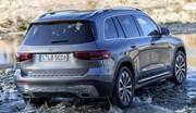 Essai Mercedes GLB 220d : notre verdict après un France-Allemagne de 2 000 km