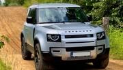 Essai Land Rover Defender : Le kit ultime pour survivalistes
