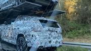 Et si BMW était en train de préparer un X1 sportif ?
