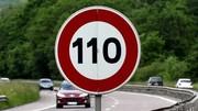 Autoroutes : pourquoi il n'y aura pas de baisse de la limitation à 110 km/h