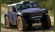 Fering Pioneer : petit moteur, mais grande autonomie de 7000 km