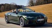 BMW Série 4 Cabriolet : un nouveau diesel sportif à l'horizon