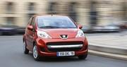 Essai Peugeot 107  : la 2ème vie du lionceau