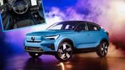 Volvo, fini le cuir dans les modèles électriques