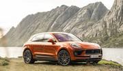 Porsche Macan : Fin de carrière en 2024 pour le SUV à moteur thermique