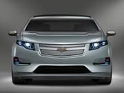 La Chevrolet Volt sera continuellement mise à jour...comme un logiciel